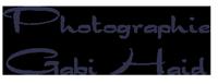 Photographie Gabi Haid